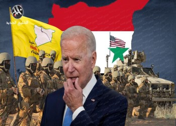 هل سيكون الانسحاب من سوريا خطوة بايدن التالية؟