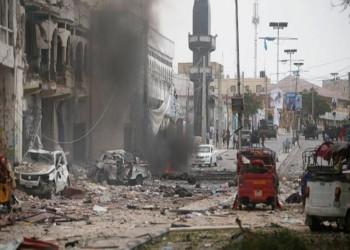 7 قتلى إثر تفجير انتحاري قرب القصر الرئاسي بمقديشو