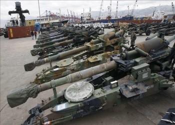 الدفاع الألمانية: مصر والسعودية وتركيا من أكبر عملائنا في السنوات الأخيرة