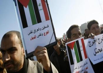 حماس تقدر الموقف العراقي الرسمي والشعبي الرافض للتطبيع