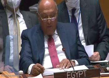 بعد عرضها ثانية على مجلس الأمن.. مصر: حققنا إنجازا كبيرا بقضية سد النهضة