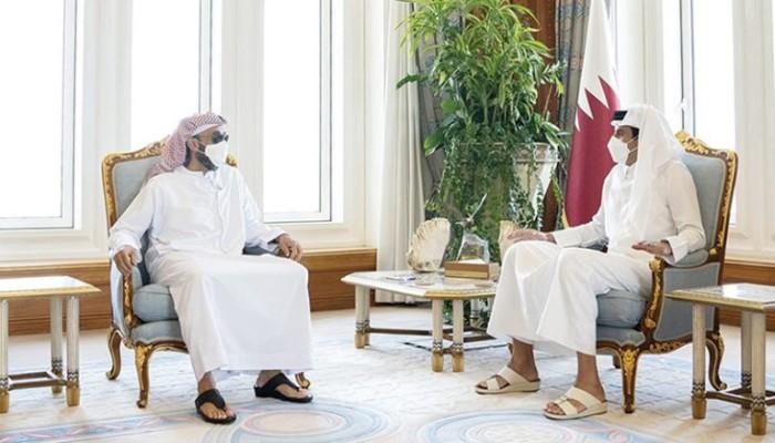 بنية استراتيجية جديدة تتشكل في الخليج استجابة للتغيرات الجيوسياسية