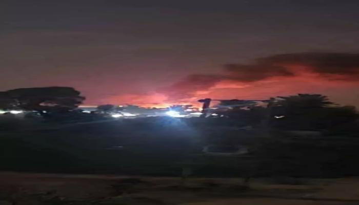 اليمن.. قصف باليستي حوثي لمنطقة سكنية بمأرب وأنباء عن سقوط ضحايا