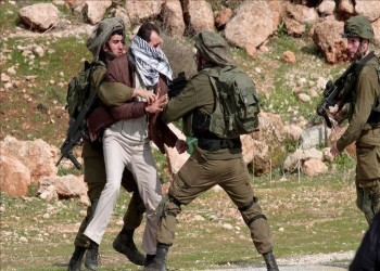 استشهاد 5 فلسطينيين خلال حملة اعتقالات إسرائيلية في جنين