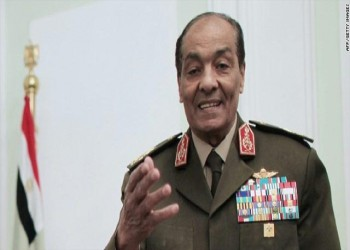 بن زايد ينعي المشير طنطاوي: حافظ على استقرار مصر