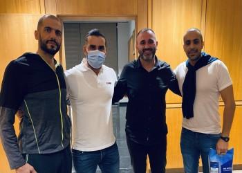 عودة اثنين من الموقوفين اللبنانيين في الإمارات إلى بيروت (فيديو)