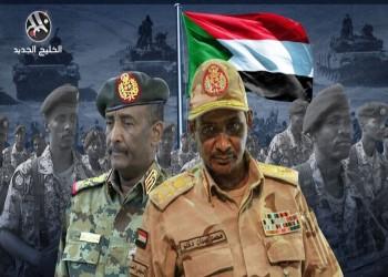 أمريكا والمخاض الانتقالي في السودان
