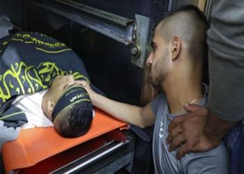 حماس تدعو للتصعيد ردا على العملية الإسرائيلية في جنين