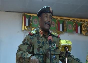 البرهان: القوات المسلحة وصية على السودان وأمنه.. ولن ننقلب على الثورة