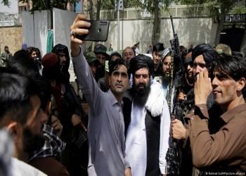 التزم بمهمتك.. طالبان تحذر أفرادها من الذهاب إلى الأماكن الترفيهية والتقاط السيلفي