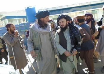 أفغانستان.. وفد رفيع من طالبان يصل إلى بنجشير
