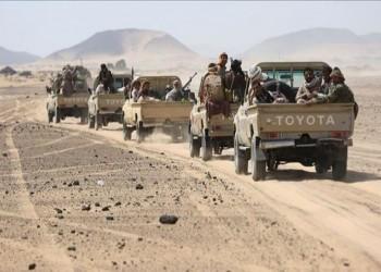 اليمن.. 50 قتيلا في معارك بين قوات الحكومة والحوثيين بمأرب