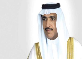 الرئيس الإماراتي يعين مستشارا جديدا له بدرجة وزير.. من هو؟