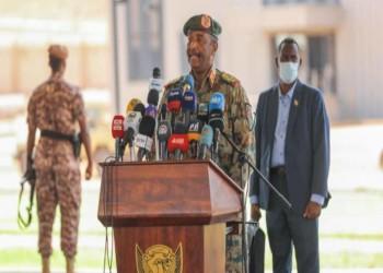 البرهان: الجيش السوداني لن ينقلب على الثورة.. والانتخابات بموعدها