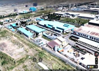 تقرير: إيران منعت دخول مفتشي الطاقة الذرية لموقع استهدفته إسرائيل