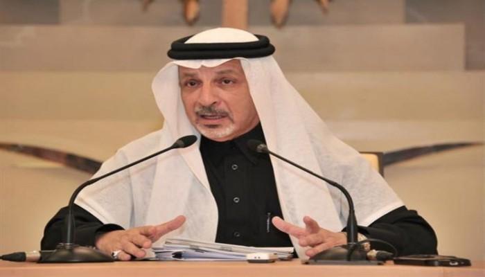 السعودية.. الوزير أحمد قطان: تعرضت لحادث سير مخيف مع والدتي بإيطاليا