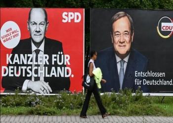 الانتخابات الألمانية.. الاشتراكيون يتقدمون على المحافظين بفارق ضئيل