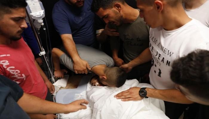 حماس تنعى شهداء جنين والقدس: دماؤهم ثمنها سيكون تحرير فلسطين