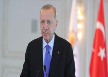أردوغان: نريد أن نرى انسحابا أمريكيا من سوريا والعراق مثل أفغانستان