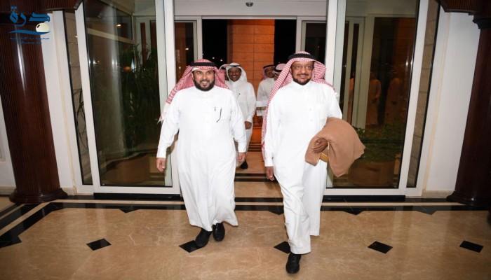 لمدة 3 سنوات.. الكويت تترأس لجنة العمليات المشتركة بالخفجي