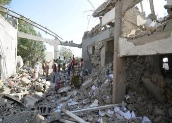 اليمن.. ارتفاع ضحايا قصف الحوثيين على حجة إلى 12 قتيلا