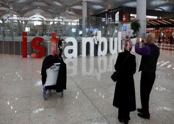 خلال 2021.. إسطنبول أكثر المطارات ازدحاما في أوروبا