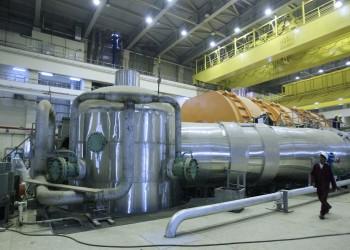 إيران: تقرير وكالة الطاقة الذرية بشأن التفتيش غير دقيق ويتجاوز المتفق عليه