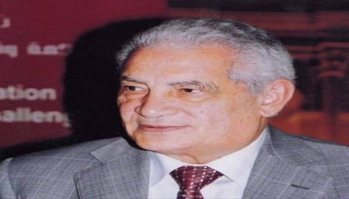الموت يغيب شيخ المؤرخين المصريين قاسم عبده قاسم