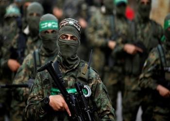حماس: المعركة المقبلة مع إسرائيل في الضفة الغربية