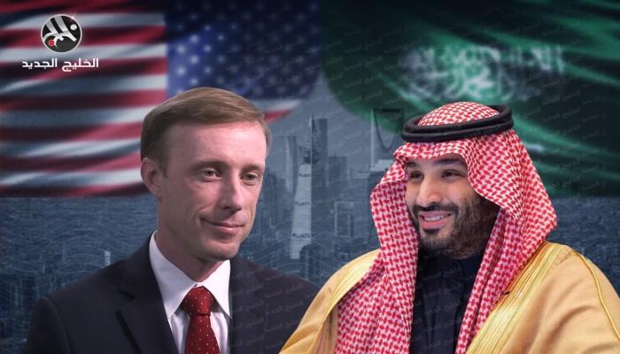 مستشار الأمن القومي الأمريكي يتوجه للسعودية في إطار جولة بالمنطقة