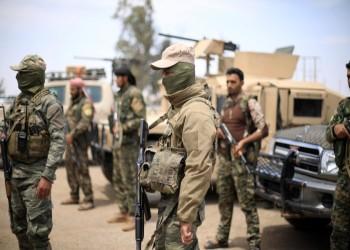 أمريكا تُدخل 50 آلية محملة بعتاد عسكري لتعزيز قواعدها بالحسكة