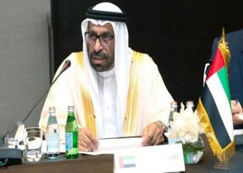 الإمارات تدعو إيران لحل النزاع على الجزر الثلاث عبر مفاوضات مباشرة