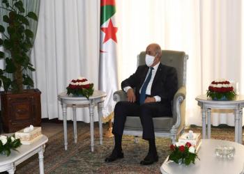 قائد أفريكوم يجري مباحثات للتعاون الأمني في الجزائر