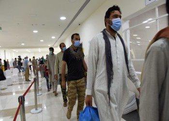 مسؤول أمريكي: ندرس ملفات أفغان غادروا بلدهم إلى الإمارات ودول أخرى