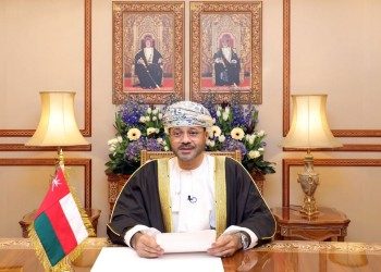وزير خارجية عمان: ماضون بمساعينا الرامية لإنهاء الحرب اليمنية