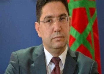 بوريطة: المغرب يعمل من أجل علاقات سامية مع إسرائيل