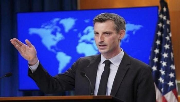 إصابة متحدث الخارجية الأمريكية بكورونا ونجاة بلينكن
