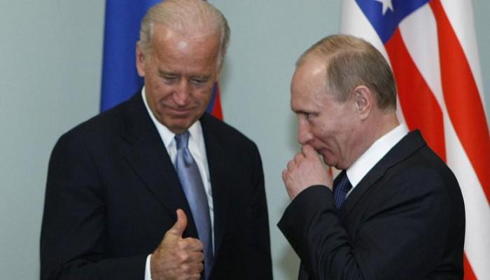 أمريكا تدرس عرضا من بوتين لاستخدام قواعد روسيا القريبة من أفغانستان