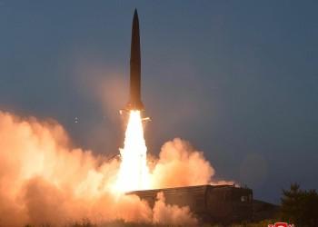 كوريا الشمالية تطلق مقذوفا باتجاه البحر.. وأمريكا تعلق