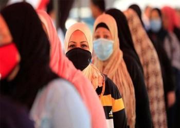 رئيس لجنة كورونا بمصر: الموجة الرابعة تنتشر بسرعة رهيبة في البلاد