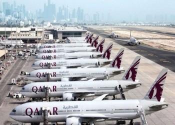 الخطوط الجوية القطرية تحصل على 3 مليارات دولار لتجاوز تداعيات كورونا