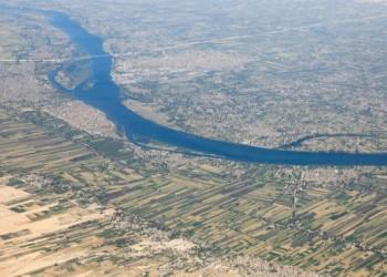 بعد تهديدات السيسي.. مصر تحيل المتعدين على النيل إلى النيابة العسكرية