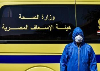 صفقة مصرية ألمانية لاستيراد 2000 سيارة إسعاف وعيادة متنقلة