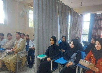 رئيس جامعة كابل: نيويورك تايمز أساءت فهم كلامي حول دخول الأفغانيات الجامعات