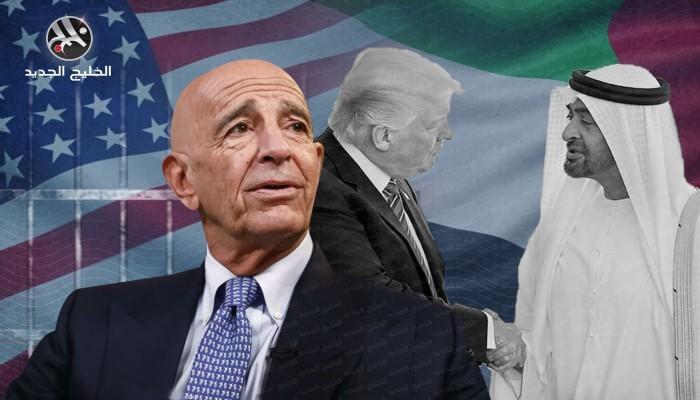 لقاءات ورسائل سرية تكشف استغلال الإمارات صديق ترامب لتعزيز نفوذها بواشنطن