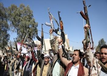 اليمن.. 130 قتيلا في معارك بين قوات الحكومة والحوثيين في مأرب