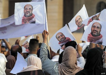 عائلة نزار بنات تتهم السلطة الفلسطينية باختطاف الشاهد الرئيسي بقضية مقتله