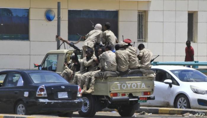 مقتل 5 من ضباط المخابرات السودانية خلال مداهمة بالخرطوم