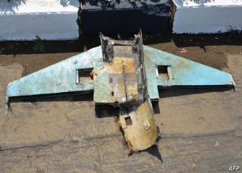السعودية تعترض طائرة حوثية مفخخة استهدفت خميس مشيط