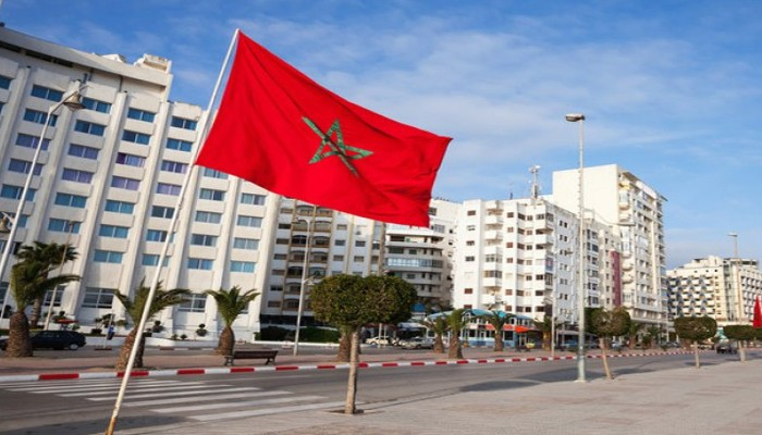 جنرال مغربي بارز يبحث في الإمارات تعزيز التعاون العسكري